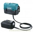 Adapter 2 x 18V batterier til 36V - Makita 195511-9