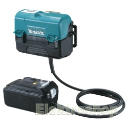 Adapter 2 x 18V batterier til 36V - Makita 195511-9