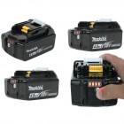 Batteri BL1840B 18V 4,0Ah LI-ION 2 stk - Makita 197273-5