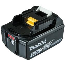 Batteri BL1850B 18V 5,0Ah LI-ION - Makita 197280-8