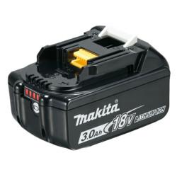 Batteri BL1830B 18V 3,0Ah LI-ION - Makita 197600-6