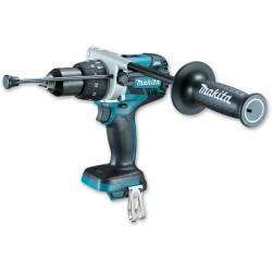 Makita slagboremaskine 18V DHP481Z tool only