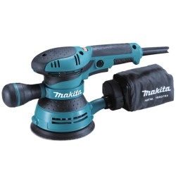 Excentersliber 125mm 300W - Makita BO5041J