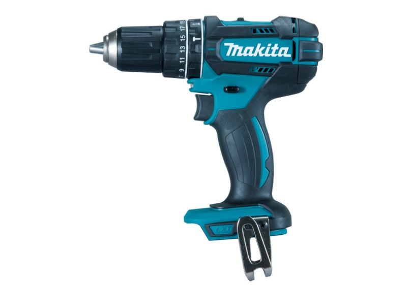 Makita DHP482Z akku slagboremaskine 18V Tool only