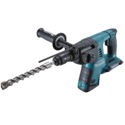 Borehammer SDS-PLUS 2x18V - Makita DHR264Z tool only