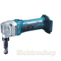 Pladenipler 1,6mm 18V - Makita DJN161Z tool only