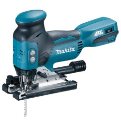 Stiksav 18V m. variabel hastighed - Makita DJV181Z tool only