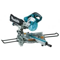 Kapgeringssav 190mm akku 2x18V tool only - Makita DLS714Z
