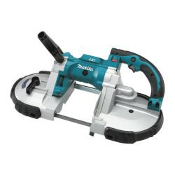 Bbåndsav 18V akku tool only - Makita DPB180Z