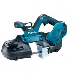 Båndsav 18V  akku tool only - Makita DPB181Z