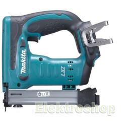Hæftemaskine 18V akku tool only - Makita DST221Z