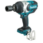 "Makita 3/4"" slagnøgle 1050NM 18V DTW1001Z tool only"