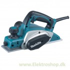 Elhøvl 82MM 620W - Makita KP0800J