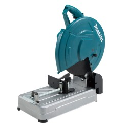 Hurtigafkorter / metalafkorter 355MM  -Makita LW1400