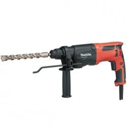 Borehammer 22mm SDS-plus - Makita M8700