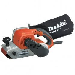 båndpudser 100X610mm - Makita M9400