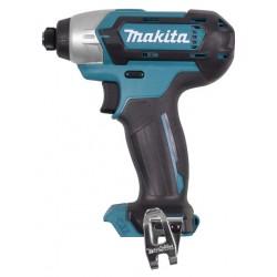 Slagskruetrækker 10,8V tool only - Makita TD110DZ