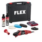Polermaskine - Flex PE 14-2 150 sæt