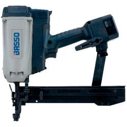 Basso klammepistol gas S500/40G-A1 m. 2x1,6Ah batterier 50010981