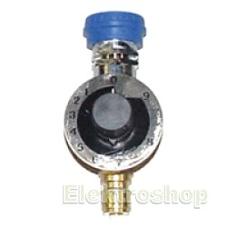 Injektor KEW m/lynkobling - Reno 163339
