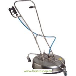 Fliserenser / Gulvvasker i rustfri stål, 40 cm - Reno 200097500