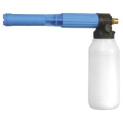 Skumlanse komplet med 2 liter beholder, inkl. rustfri stiknippel - Reno 264K