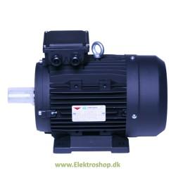 Reno El-motor 2800 omdr. 2,5 HK / 1,8 kW