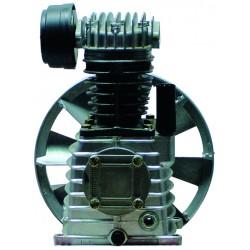 Kompressorblok K28 - 650 l. 5.5 KW Reno