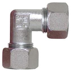 Vinkel 15 mm med omløber - Reno 400429