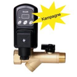 Komplet vandaftapning med timer til Reno kompressor - Reno 400470