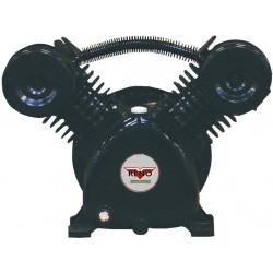 Kompressorblok Industri SV203-710 l. 4KW Reno