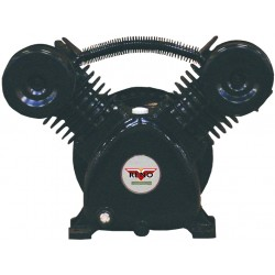 Kompressorblok Industri HW205-720 l. 4 + 5.5 KW Reno