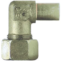 Vinkel 22 mm med rør - Reno 401438