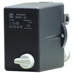 "Pressostat Condor. MDR 3 3/8"" - Reno 401667"