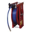 10 mm Slangeopruller til trykluft automatisk 25 m (10x19 mm) Gummislange - Reno 4491