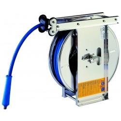 """3/8"""" Slangeopruller 20m automatisk til højtryksrenser 400 Bar, 3/8""""  med slange - Reno 4493"""