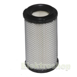 Reno Indsugningfilter - filterindsats