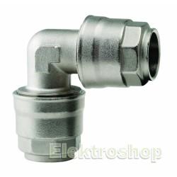 Industri Vinkel 90° 25 mm - Reno 9013025