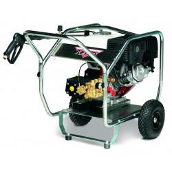 Reno benzin højtryksrenser 220 bar mobil PD220/18 B22018