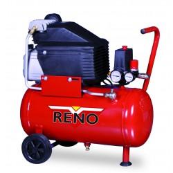 Hobby kompressor enfaset 2 hk 235/24 - Reno HF23524-m1