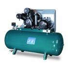 Industrikompressor Bora stationær 7,5 hk 1020/500-YA - Reno IN1020500-S6