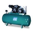 Industrikompressor stationær 5,5 hk 830/270  Sirocco - Reno IN830270-S4