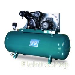 Reno FF industri kompressor stationær 400V 5,5 hk 730/270 IN830270-S4