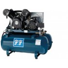Industrikompressor Stationær 5,5 hk 830/90+90 - Reno IN83090+90-S4
