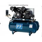 Industrikompressor Stationær 970/90 - Reno IN97090+90-S4