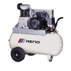 Kompressor trefaset mobil 2,0 hk 250/50 230V - Reno PC25050-M1