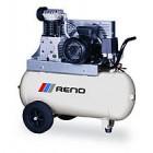 Kompressor trefaset mobil 3,0 hk 350/90 - Reno PC35090