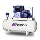 Reno kompressor trefaset stationær 4,0 hk 410/200 PC500150