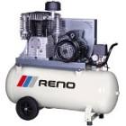 Kompressor trefaset mobil 4,0 hk 500/90 - Reno PC50090-M4
