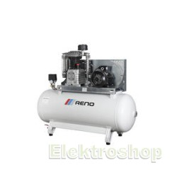 Reno kompressor stationær 400V 5,5 hk 670/270 PC700270-S4